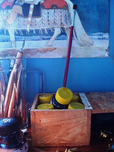 [Tutorial]Restauração, pintura e prevenção de descasques - Página 3 P1010005