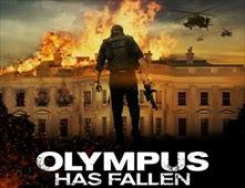مشاهدة فيلم Olympus Has Fallen بجودة BluRay