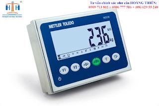 đầu cân đầu hiển thị điện tử ind 236 mettler toledo cân vượt trội