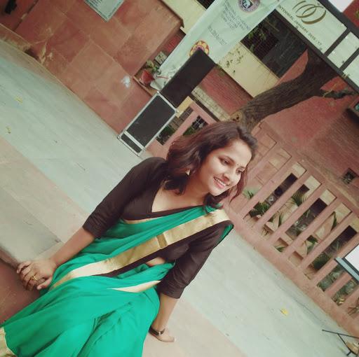 Anubha Gopal