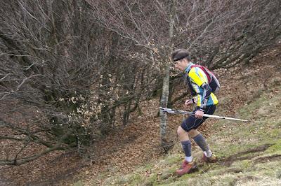 Trail de Vulcain 2012