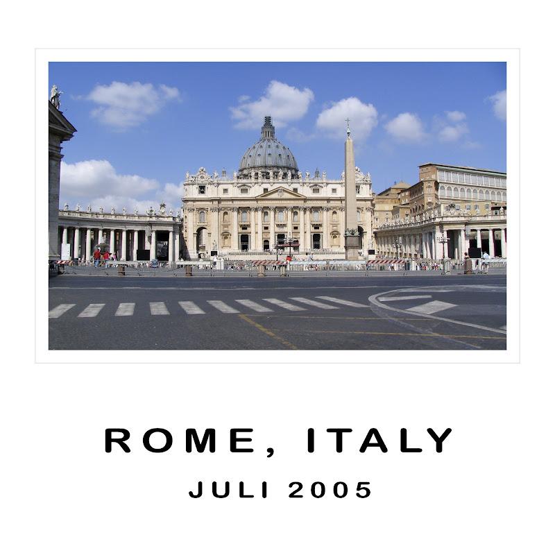Rom 2005