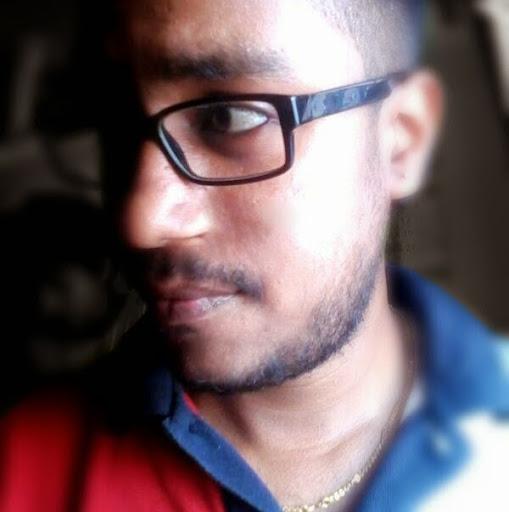 Padmanabhan Srinivasan Photo 16