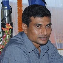 Surendra Patnaik