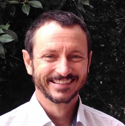 Stuart Phinn