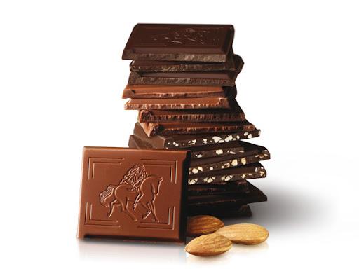 Bruselas Valonia: Chocolates Godiva: los mejores del mundo