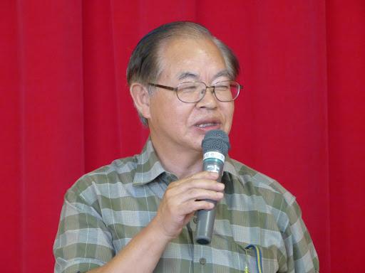 北海道若年認知症人と家族の会木村邦弘会長