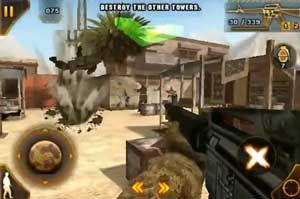 Modern Combat Sandstorm 800x400 Game Modern Combat Sandstorm 800x400 HD