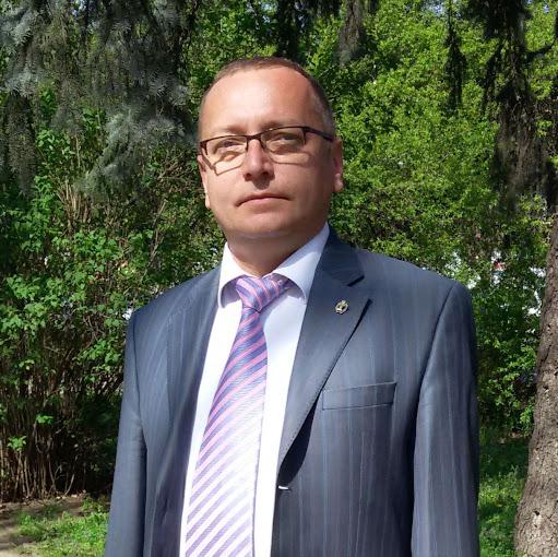 Advokat Patiev