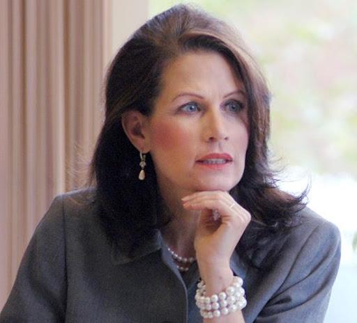 michele bachmann quo. Michele Bachmann