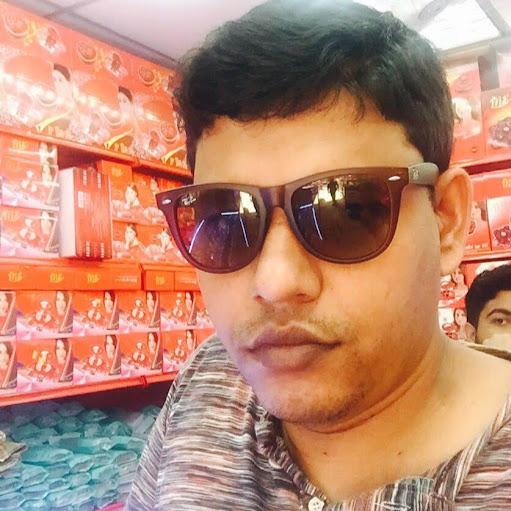 Raju Ahmed - cover