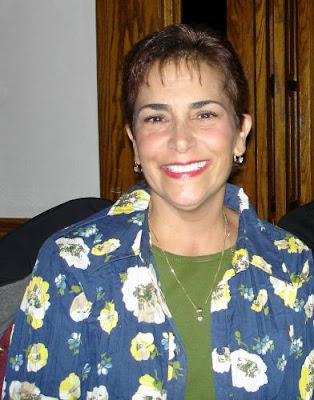 Valerie Marie Stevenson