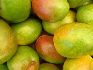 Pakistani Mangoes - Sweet and Beautiful