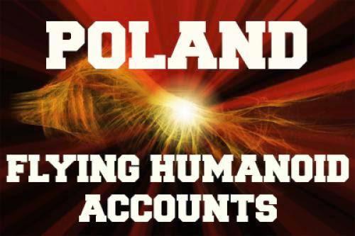Poland Flying Humanoid Accounts