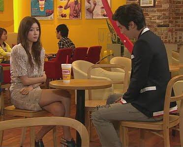 Park Han Byul, Choi Si Won