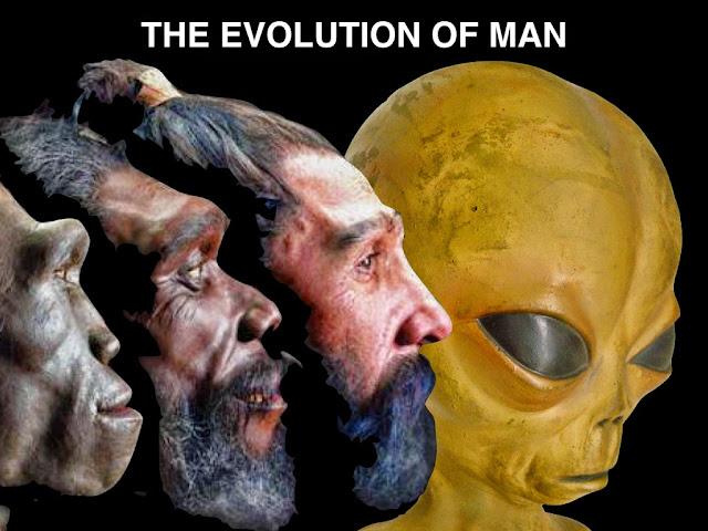 Con người sẽ tiến hóa xấu xí thế nào sau 200.000 năm nữa?
