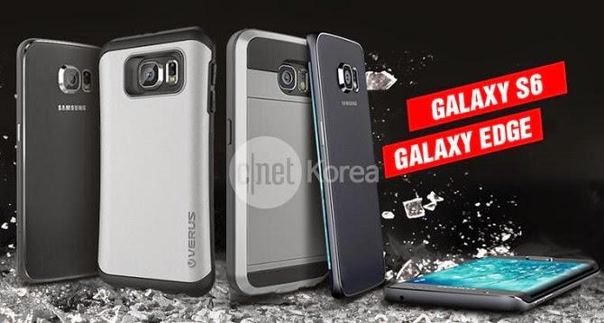 Sẽ có nhiều phiên bản Galaxy S6 khác nhau?