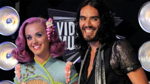 Katy Perry And Russel Brand To Divorce