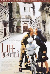 Cuộc Sống Tươi Đẹp - Life Is Beautiful poster