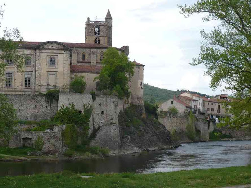 Lavoûte-Chilhac