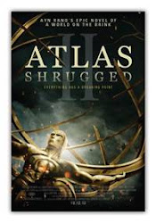 Atlas Shrugged - Atlas rung chuyển
