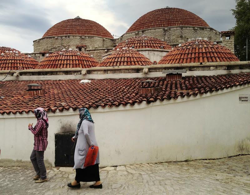 Things to do in safranbolu turkey, check out Tarihi Cinci Hammam, Safranbolu