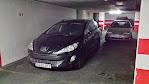 Alquiler de garaje en Granada Capital,