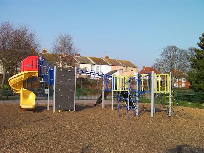 bransbury park portsmouth cumberland gap