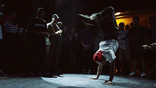 SWAY Grand Finale @ Aston Manor | Breakdancing Competition | 4K
