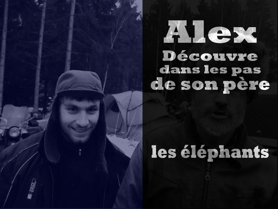 Altes Elefantentreffen 2013