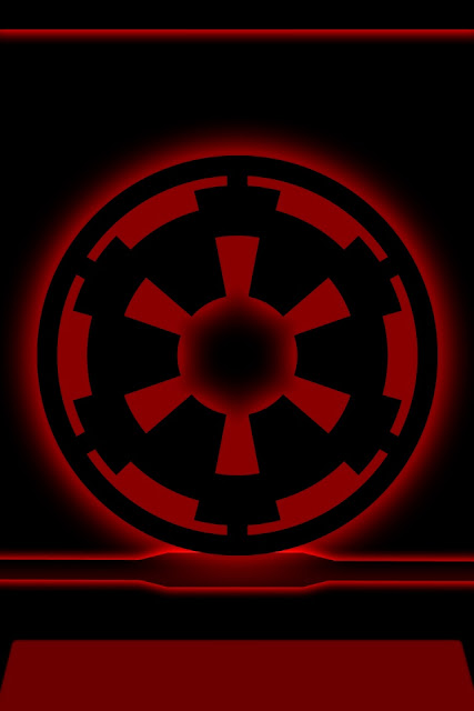 gallery for star wars imperial logo wallpaper