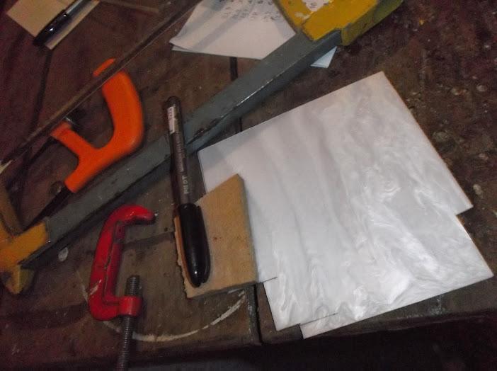 Construção inspirada Les Paul Custom, meu 1º projeto com braço colado (finalizado e com áudio) - Página 2 DSCF0771