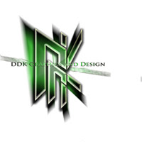 DDK Graphic and Design