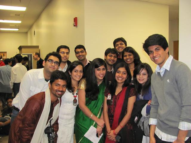 Aarambh 2011
