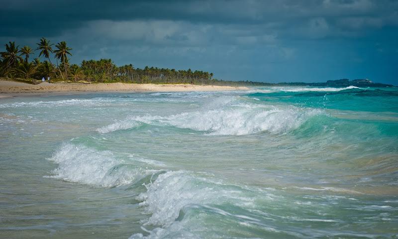 Dominikana -- ponownie na Karaibach..
