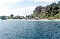 Tempat Wisata Tapanuli