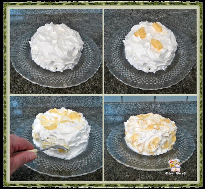 Marshmallow de gengibre e maracujá 4