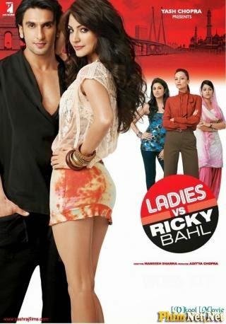 Phim Ladies Vs Ricky Bahl - Ladies Vs. Ricky Bahl