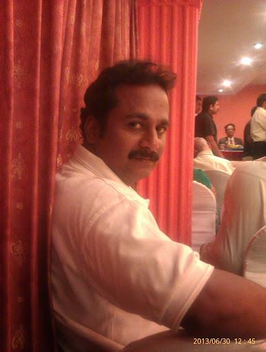 Ganesh Krishnan Photo 23