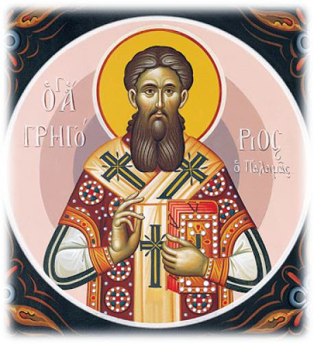 Saint Gregory Palamas As A Model For Our Lives
