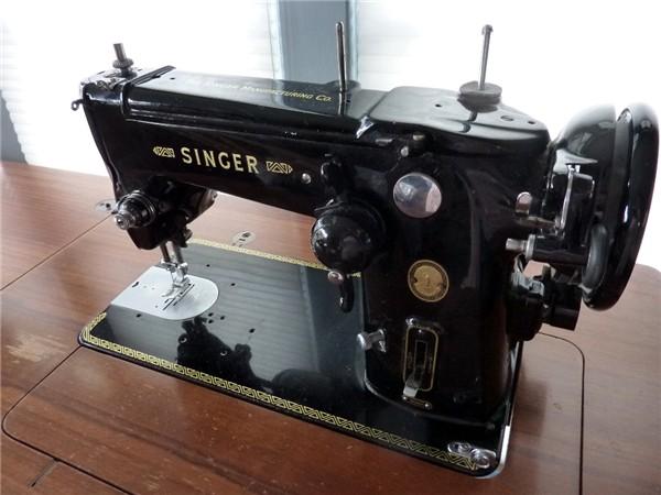 Model 306 Singer Restoration Decals