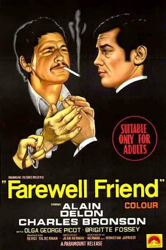 Últimas películas que has visto - (Las votaciones de la liga en el primer post) Adios.Amigo.1968