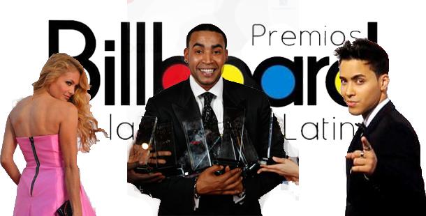 Billboard ganadores
