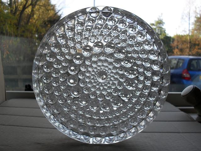 Dew drop pattern similar to Nuutajarvi Kastehelmi? SDC12632