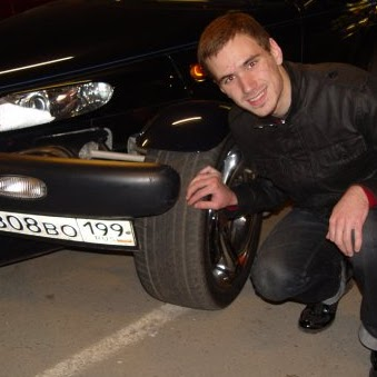 Andrey Ilin Photo 11