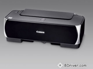 Get Canon PIXMA iP2500 Printers driver software & setting up