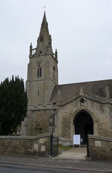 Willingham Parish Church