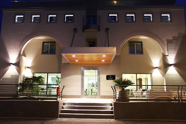 Hotel Ristorante La Conchiglia