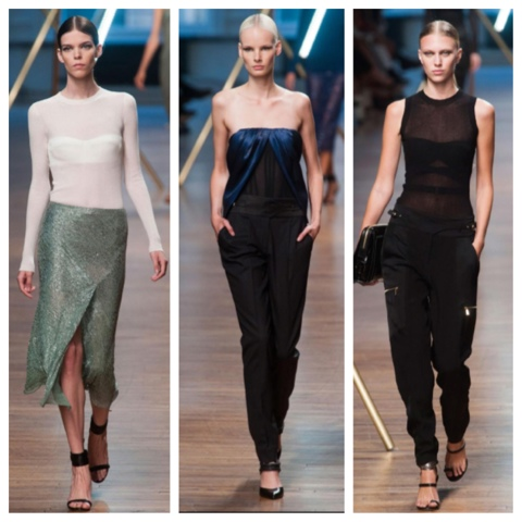 The Best of New York Fashion Week Spring 2014