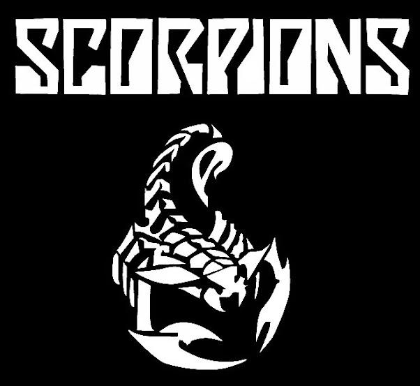 Scorpions logo - photo#9